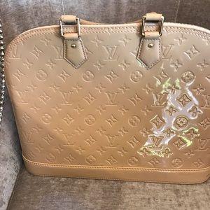 Handbags - Beautiful Nude purse